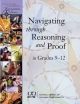 Navigating through Reasoning and Proof in Grades 9-12 - Maurice J. Burke; Jennifer Luebeck; Sharon M. McCrone; Anthony V. Piccolino