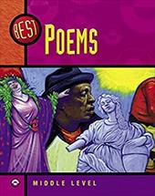 Best Poems, Middle - McGraw-Hill -. Jamestown Education, Glencoe/ / McGraw-Hill - Jamestown Education