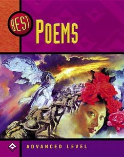 Best Poems, Advanced Level, Softcover - McGraw-Hill Education