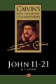 Calvin's New Testament Commentaries - John Calvin