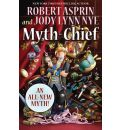 Myth-Chief - Robert Asprin