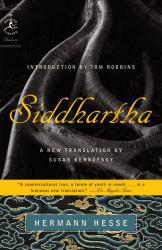Siddhartha - Hermann Hesse and Susan Bernofsky