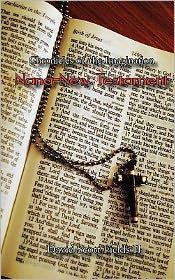 Chronicles of the Imagination: Nana-New Testament - David Scott Fields II