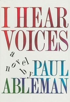 I Hear Voices - Ableman, Paul