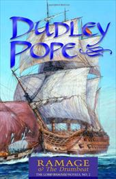 Ramage & the Drumbeat: The Lord Ramage Novels - Pope, Dudley
