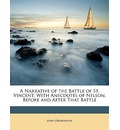 A Narrative of the Battle of St. Vincent - John Drinkwater