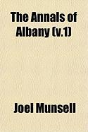 The Annals of Albany (V.1)