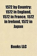 1572 by Country: 1572 in Ireland,