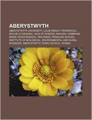 Aberystwyth - Books Llc