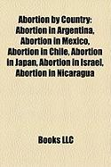 Abortion by Country: Abortion in Argentina