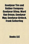 Goodyear Tire and Rubber Company: Victor Talking Machine Company