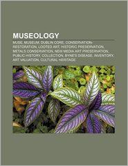 Museology - Books Llc