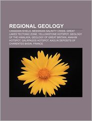 Regional Geology - Books Llc