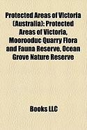Protected Areas of Victoria (Australia): Moorooduc Quarry Flora and Fauna Reserve