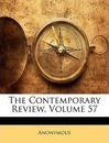 The Contemporary Review, Volume 57 - Anonymous