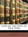 Laws of the State of New York - New York