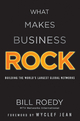 What Makes Business Rock - Bill Roedy