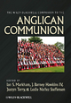 The Wiley-Blackwell Companion to the Anglican Communion - Ian S. Markham; J. Barney Hawkins; Justyn Terry; Leslie Nuñez Steffensen