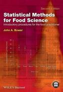 John A. Bower: Statistical Methods for Food Science