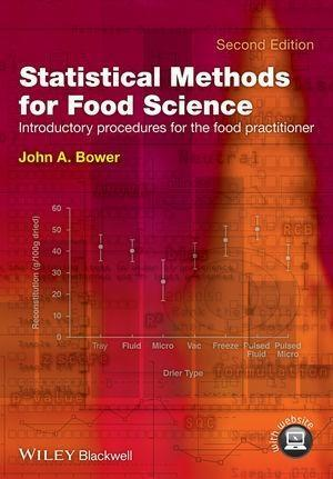 Statistical Methods for Food Science als eBook von John A. Bower - John Wiley & Sons