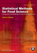 Statistical Methods for Food Science - John A. Bower