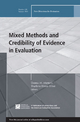 Mixed Methods and Credibility of Evidence in Evaluation - Donna M. Mertens; Sharlene Hesse-Biber