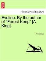 Eveline. By the author of