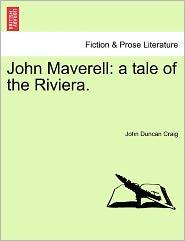John Maverell