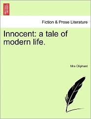 Innocent - Mrs Oliphant