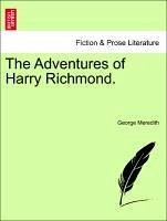 The Adventures of Harry Richmond. - Meredith, George