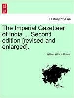 The Imperial Gazetteer of India ... Second edition [revised and enlarged], vol. I - Hunter, William Wilson
