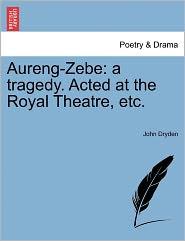 Aureng-Zebe