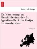 Heynen, F. C.: De Versiering en Beschildering der St. Ignatius-Kerk de Zaaijer te Amsterdam