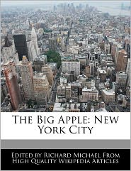 The Big Apple - Richard Michael