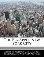 The Big Apple: New York City