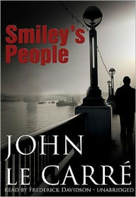 Smiley's People (George Smiley Series) - John le Carré