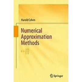 Numerical Approximation Methods - Harold Cohen