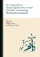 New Approaches to Human Dignity in the Context of Qur'anic Anthropology - None