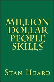 Million Dollar People Skills - Stan Heard