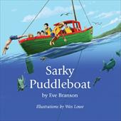 Sarky Puddleboat - Branson, Eve / Lowe, Wes