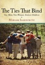 The Ties That Bind - Miriam Ilgenfritz
