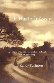 It Hasteth Away - Randy Purinton