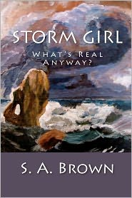 Storm Girl - S A Brown
