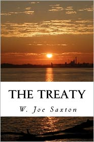 The Treaty: The Second in the Genetic Memories Series - W. Saxton