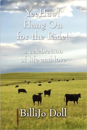 Yeehaw! Hang On For The Ride! - Billijo Doll