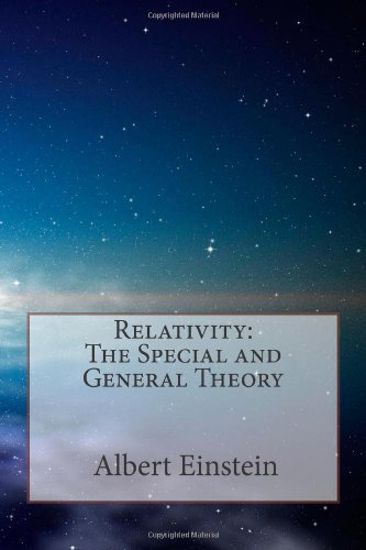 Relativity: The Special and General Theory - Einstein, Albert / Lawson, Robert W.