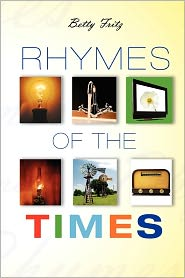 Rhymes Of The Times - Betty Fritz
