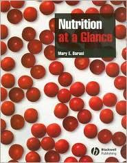 Nutrition at a Glance - Mary Barasi