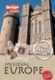 Medieval Europe - Anna Claybourne; John Haywood; Richard Spilsbury