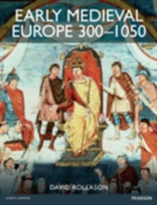 Early Medieval Europe 300-1050 als eBook von - Pearson Education Limited